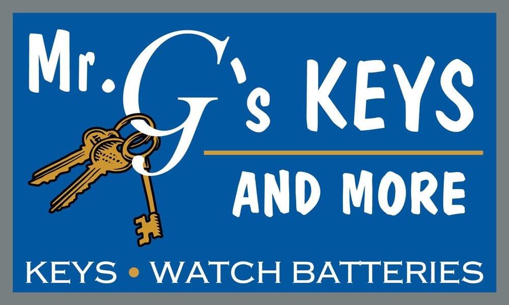 Mr G's Keys and More: 4073 Lake Michigan Dr NW, Grand Rapids, MI