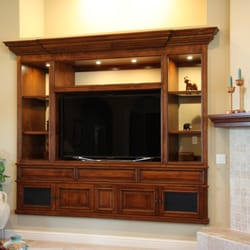 J M Custom Cabinets Furniture 16 Photos Furniture Stores 3848 N Winery Ave Fresno Ca