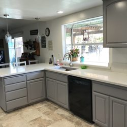 Exceptionnel M U0026 A Cabinet And Wood Restoration   Cabinetry   Brentwood ...