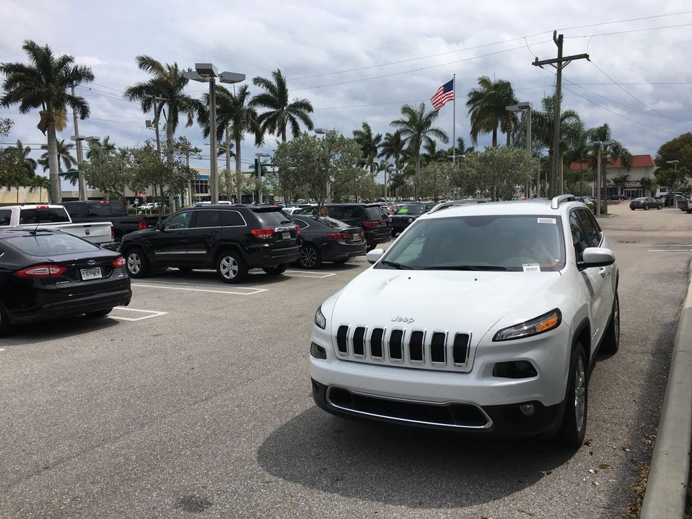 35 Photos For Schumacher Chrysler Dodge Jeep Ram Of Delray