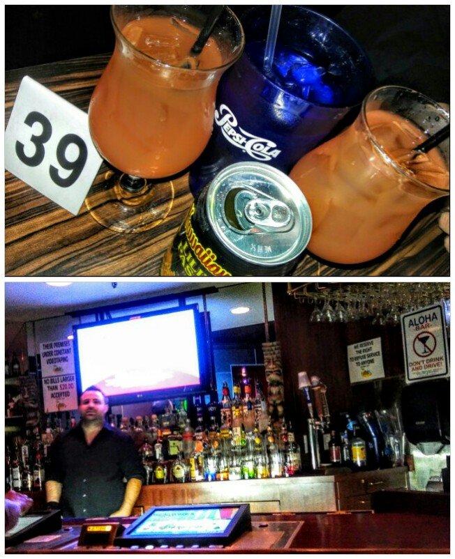 Aloha Kitchen And Bar Las Vegas Nv