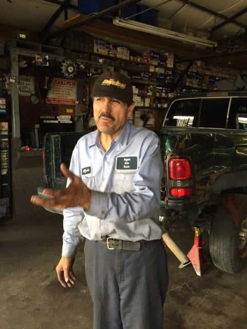 Heights Auto Repair