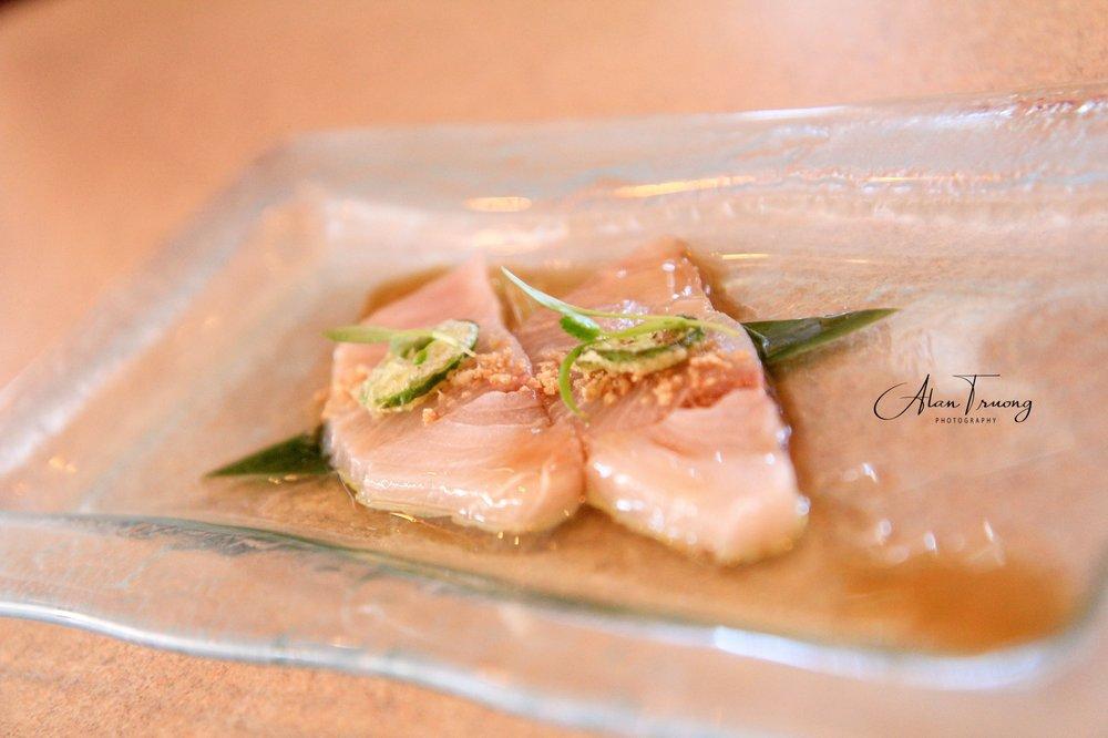 Soho Japanese Restaurant: 7377 S Jones Blvd, Las Vegas, NV