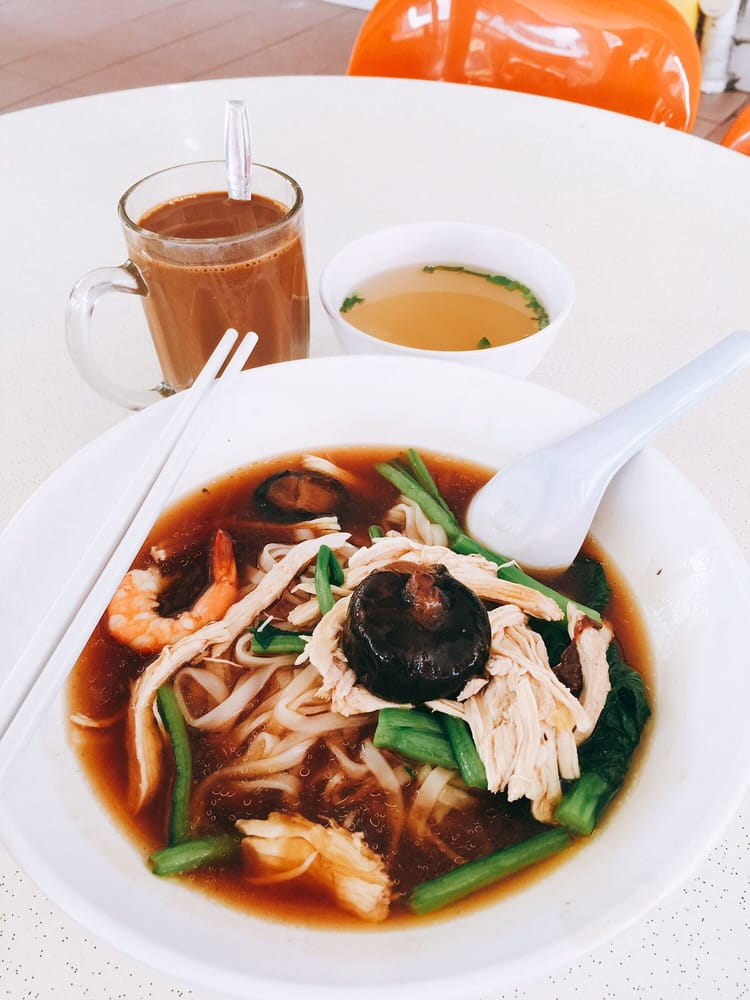 MT 59 Food House Singapore