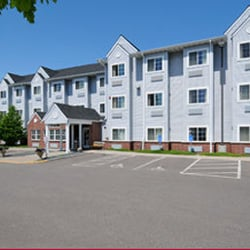 Photo Of Microtel Inn Suites By Wyndham Inver Grove Heights Minne