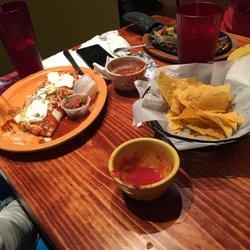Photo Of Mangos Mexican Restaurant Lebanon Tn United States