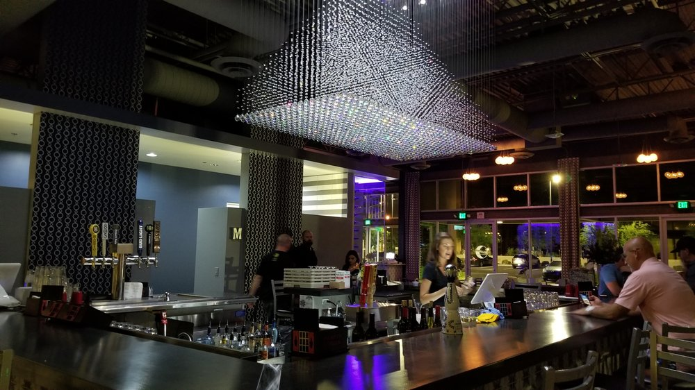 Meridiem Kitchen & Lounge - 35 Photos & 41 Reviews - Wine Bars - 1245 S Price Rd, Chandler, AZ ...