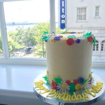 Cake Bakery Pensacola Fl
