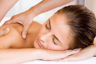 La Palma Massage Mesa Az