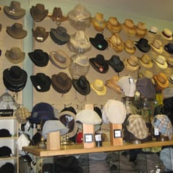 The Village Hat Shop - CLOSED - 18 Photos - Accessories - 123 K St ... a0dec607143