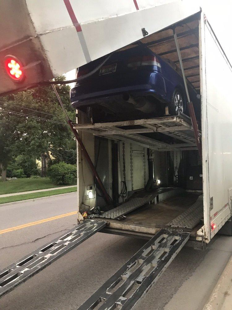 Nexus Auto Transport - (New) 18 Photos & 78 Reviews