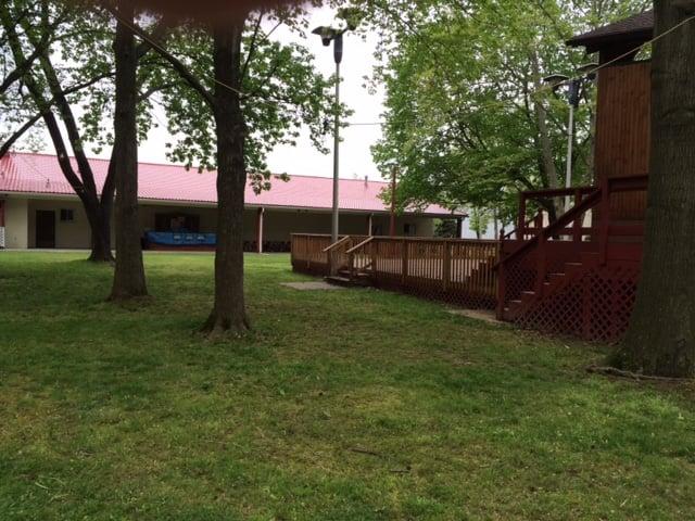 Polanka Park: 3258 Knights Rd, Bensalem, PA