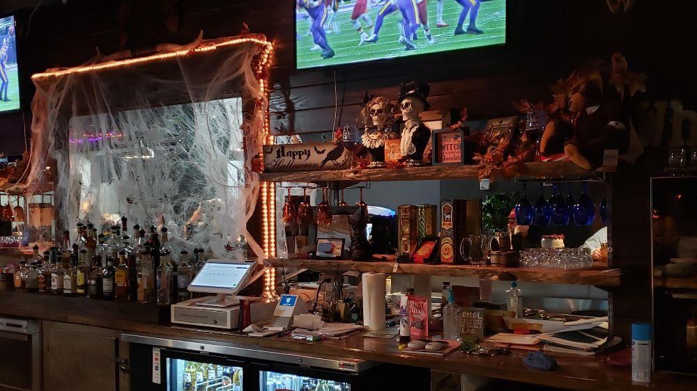 Filthy Lu's Saloon: 508 W Main Ave, Gastonia, NC