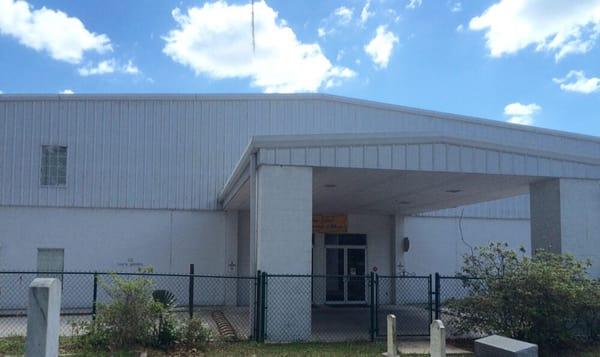 Ocklawaha Bridge Baptist Church - 2019 All You Need to Know