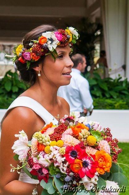Marie Blooms Floral