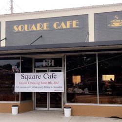 Photo Of Square Cafe Batesville Ms United States