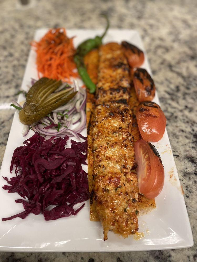 Enigma Mediterranean Turkish Cuisine: 146 Bustleton Pike, Feasterville-Trevose, PA