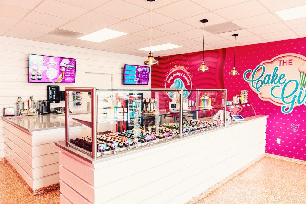 The Cake Girl: 13713 N Dale Mabry Hwy, Tampa, FL