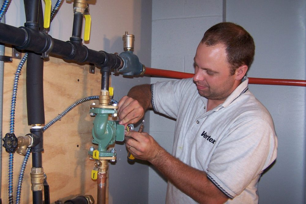 Vertex Mechanical: 21 Stevens Rd, Stevens, PA