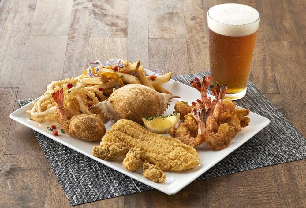 San Antonio Seafood Restaurant Gift Cards Texas Giftly