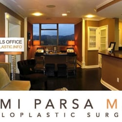 Photo of Kami Parsa, MD -Aesthetic Institute - Beverly Hills, CA, United