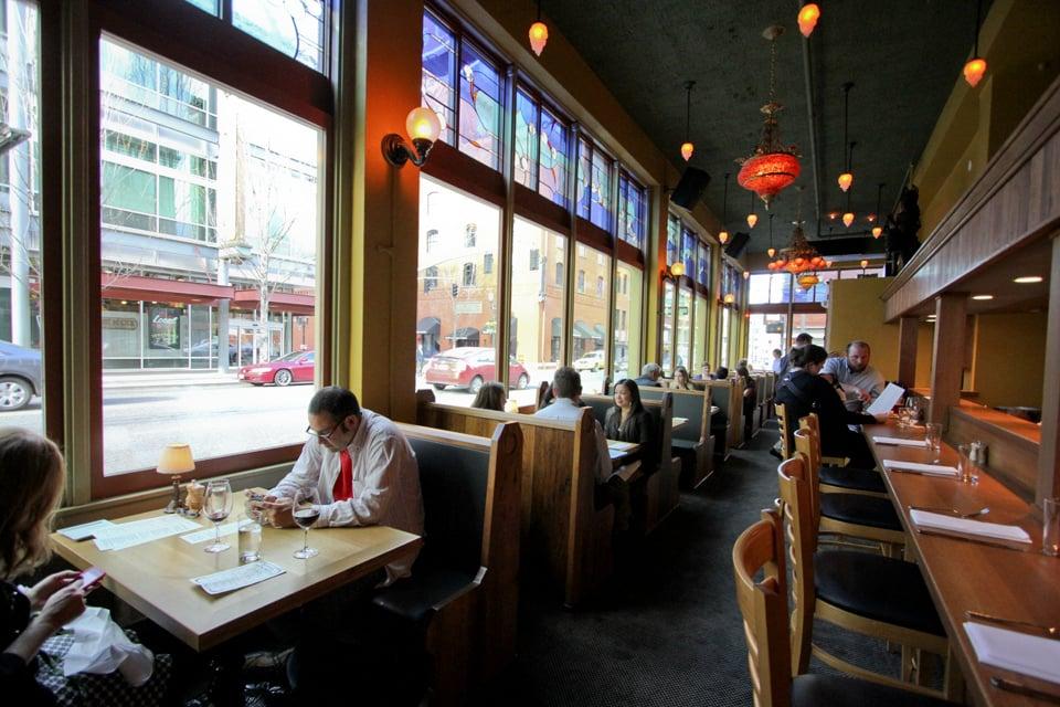 Breakfast Restaurants In Downtown Portland