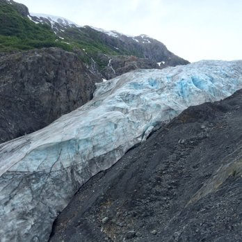 exit glacier and harding icefield trail 223 photos 62 reviews