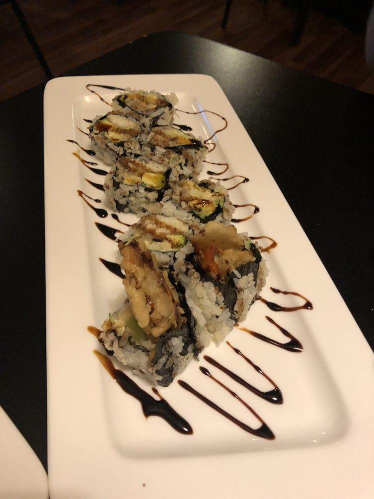 Saky Japanese Restaurant: 4963 Fort Jackson Blvd, Columbia, SC