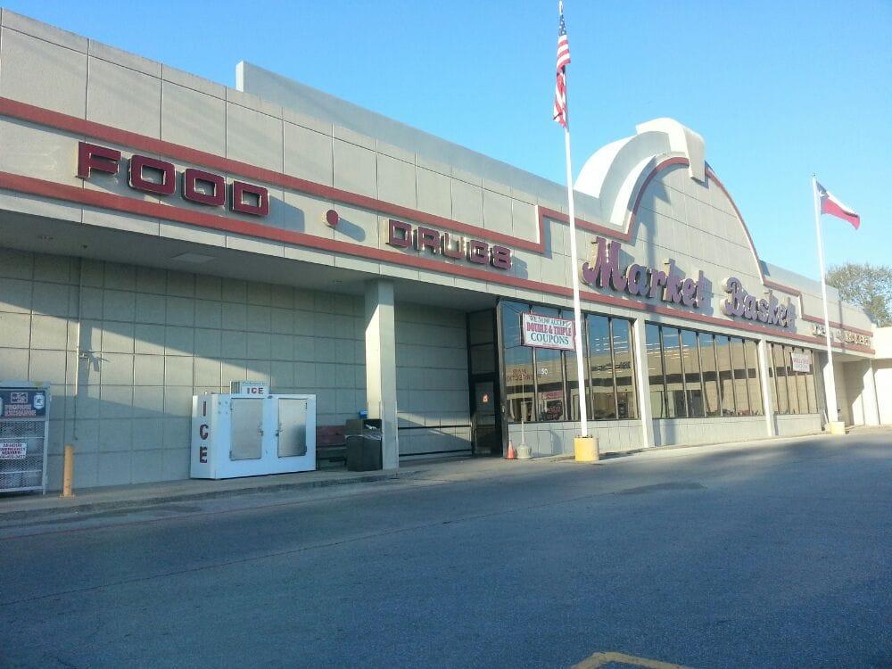 Market Basket No 21: 8350 Phelan Blvd, Beaumont, TX