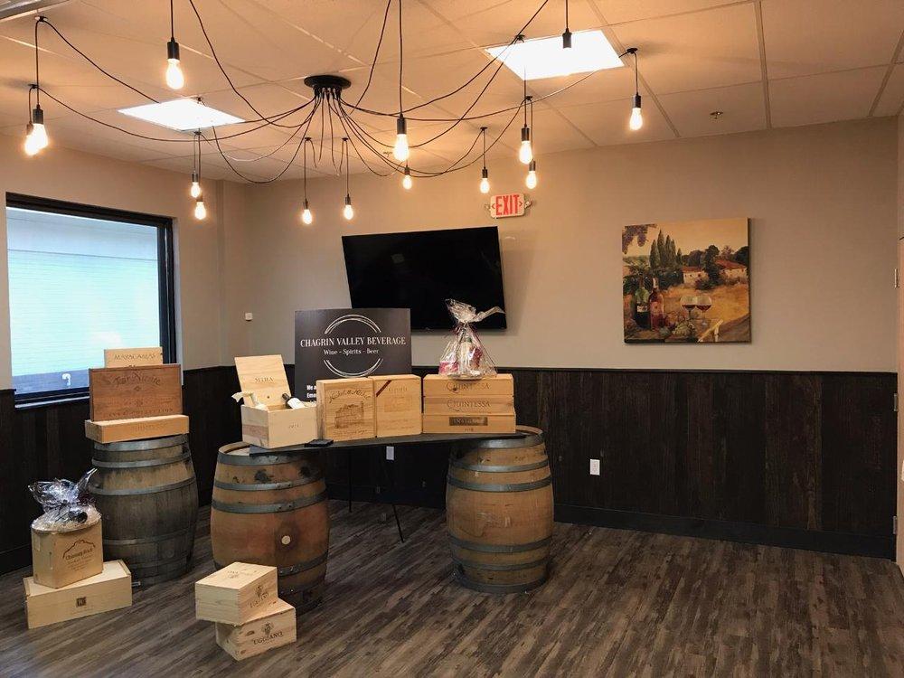 Chagrin Valley Beverage: 4620 Richmond Rd, Warrensville Heights, OH