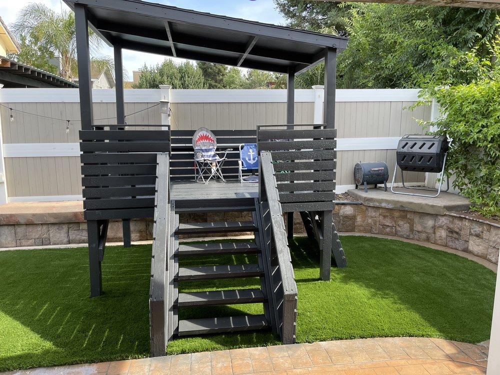 Turf Masters Solutions: Modesto, CA