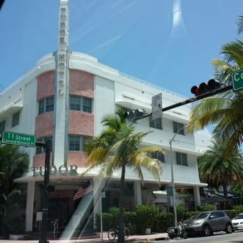 Photo Of Dream South Beach Miami Fl United States Historian Building