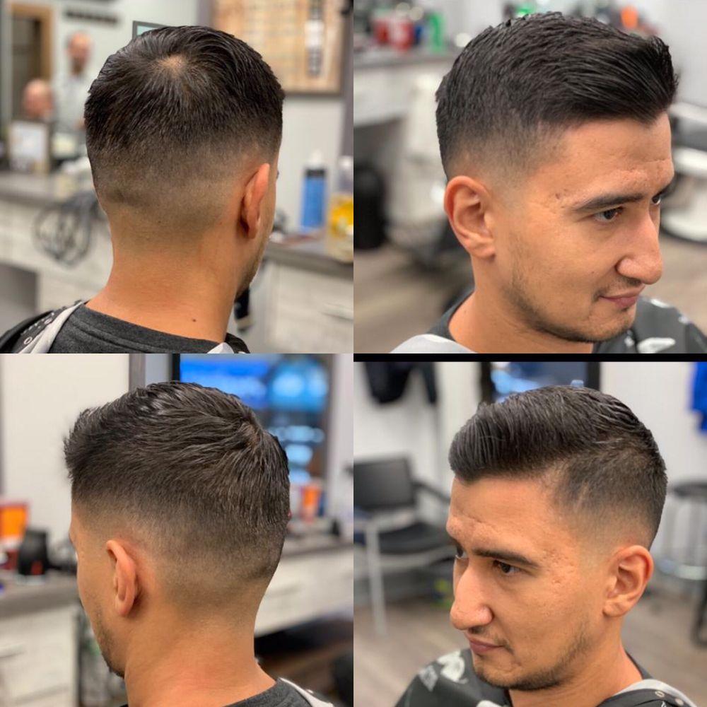 Hills Barbershop: 72-23 Austin St, Forest Hills, NY