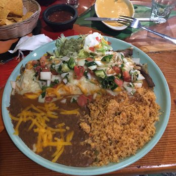 Mexican Food In Airway Heights