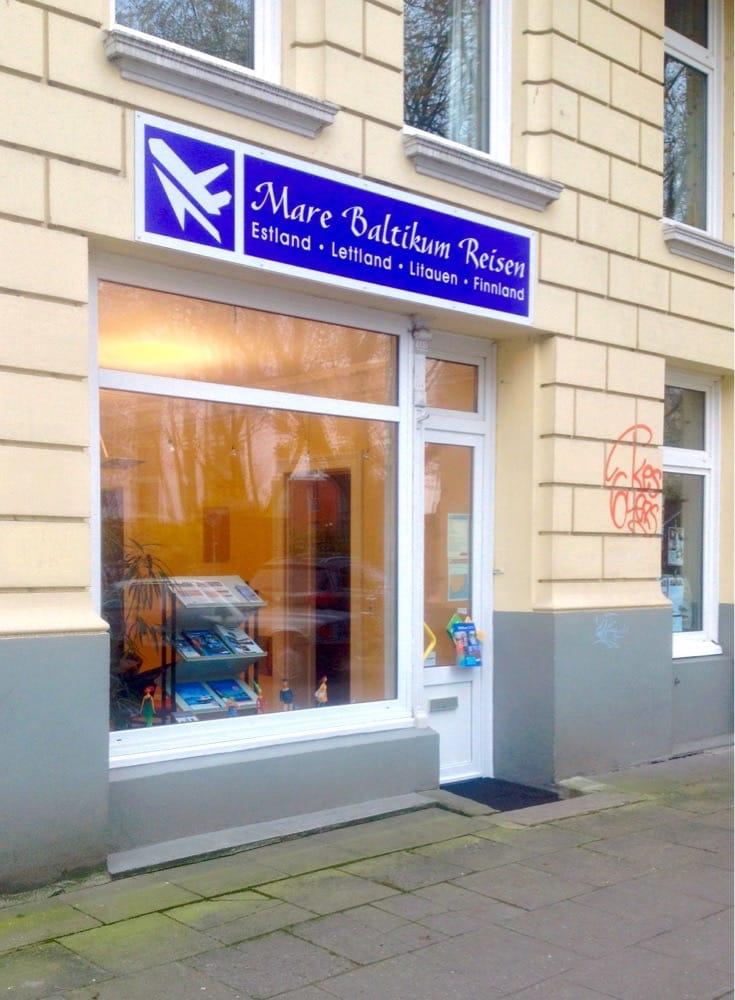 Mare baltikum reisen agenzie di viaggio eichenstr 27 - Agenzie immobiliari ad amburgo ...