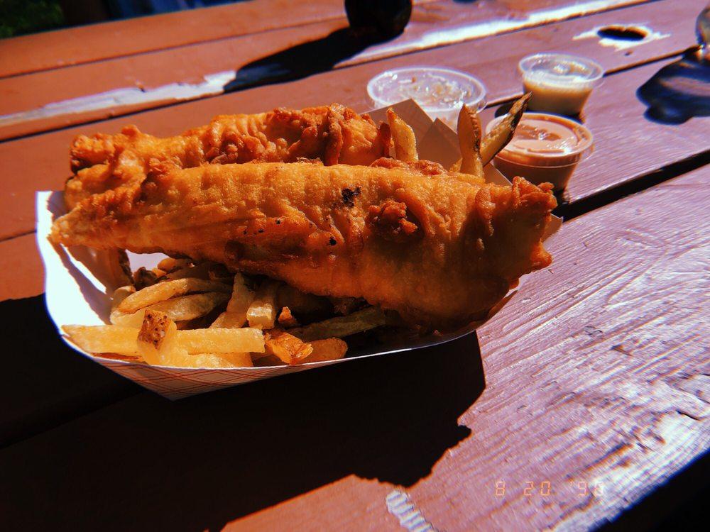 St Croix Snack Shack: 144 River Rd, Calais, ME