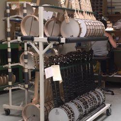 Deering Banjo - 29 Photos - Musical Instruments & Teachers