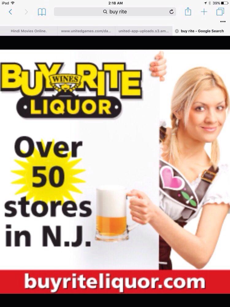Buy-Rite of Toms River: 1311 Rte 37 W, Toms River, NJ