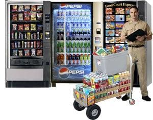 Premier Vending, Inc
