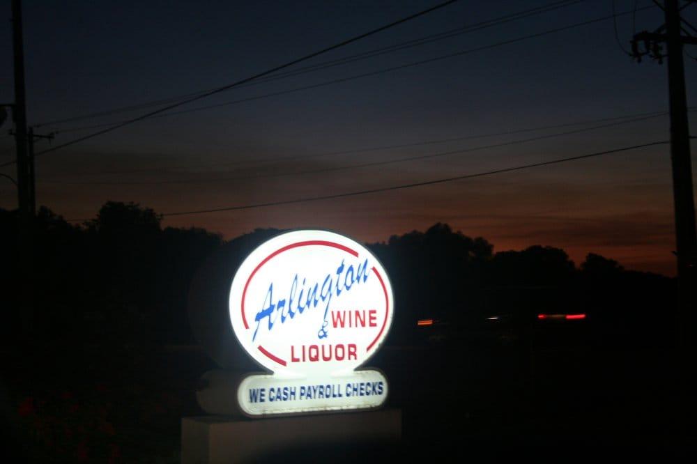 Arlington Liquors: 11949 Hwy 70, Arlington, TN