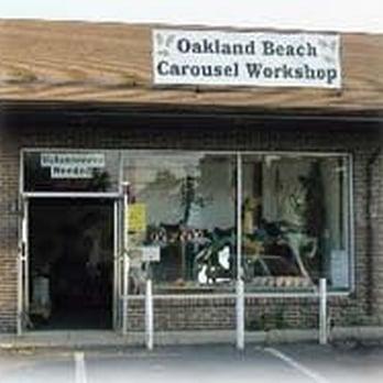 Restaurant In Oakland Beach Ri