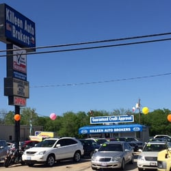 photo of killeen auto brokers killeen tx united states looking for something - How To Become A Auto Broker