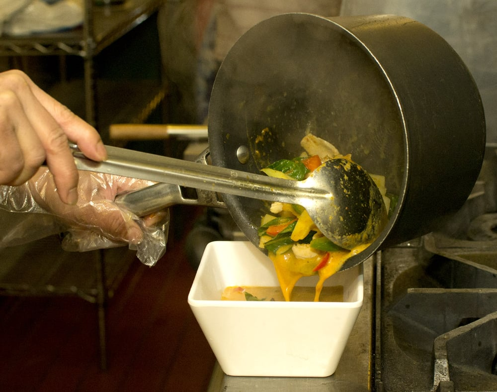 Thai Restaurant Pittsburgh Pa