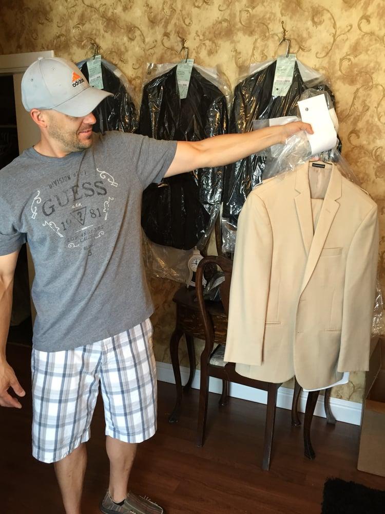 Reno Tuxedo Shop