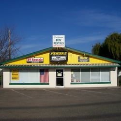 California Rv Rentals Rv Rental 730 N 9th St Modesto Ca