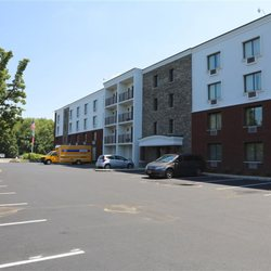 Photo Of Best Western Plus Fairfield Executive Inn Nj United States