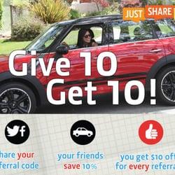 Car Rental Manhattan >> Justshareit 16 Photos Car Rental 229 W60th St Upper West Side