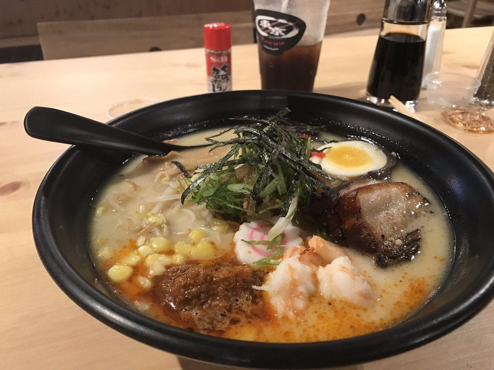 Tokyo Ramen & Poke