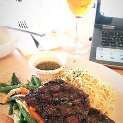 See All Business Lunch In Kendall