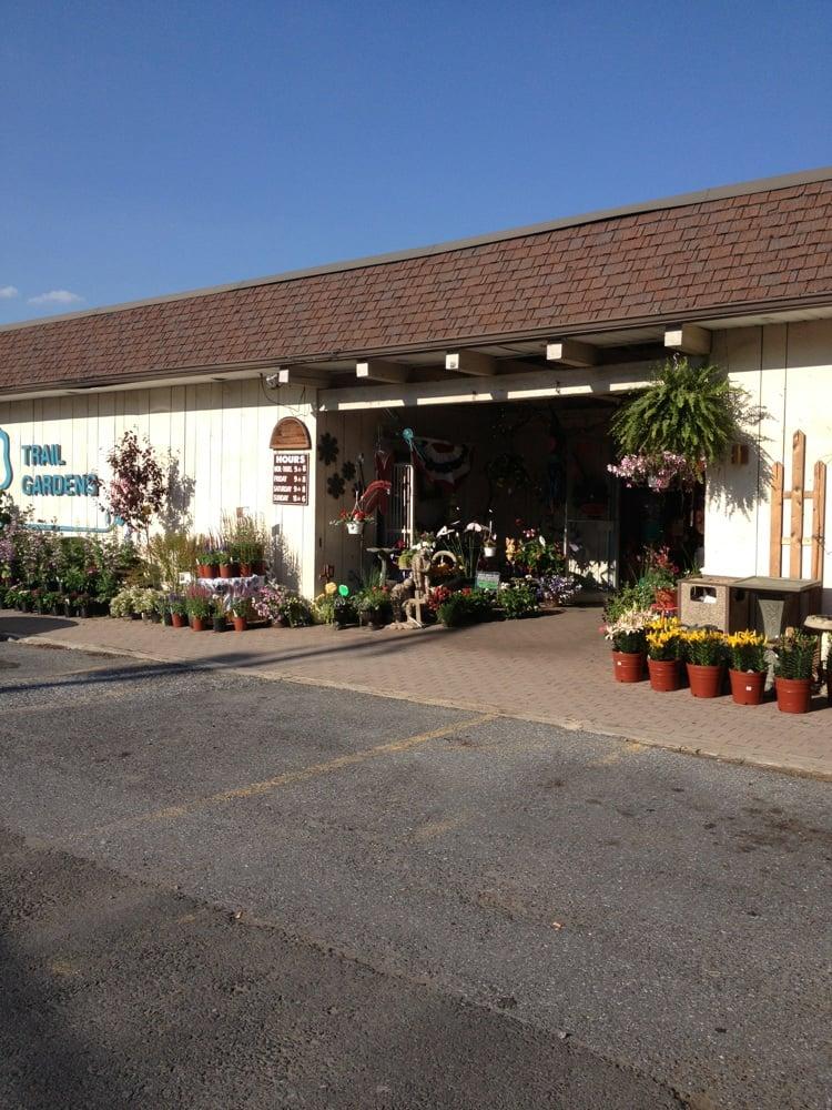 Trail Gardens Florist & Greenh: 154 Gordon Nagle Trl, Pottsville, PA